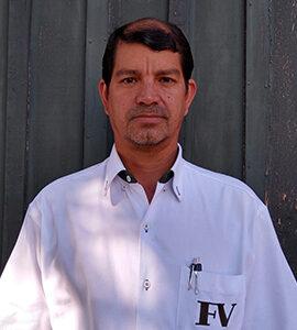 Clodoaldo de Carvalho