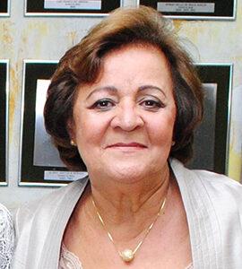 Maria Amélia Lopes Angeloti