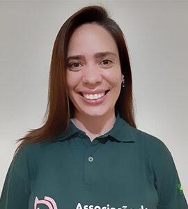 Andressa Caroline dos S. Ferreira